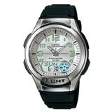 CASIO Standard Digital [AQ-180W-7BVDF] - Jam Tangan Pria Fashion